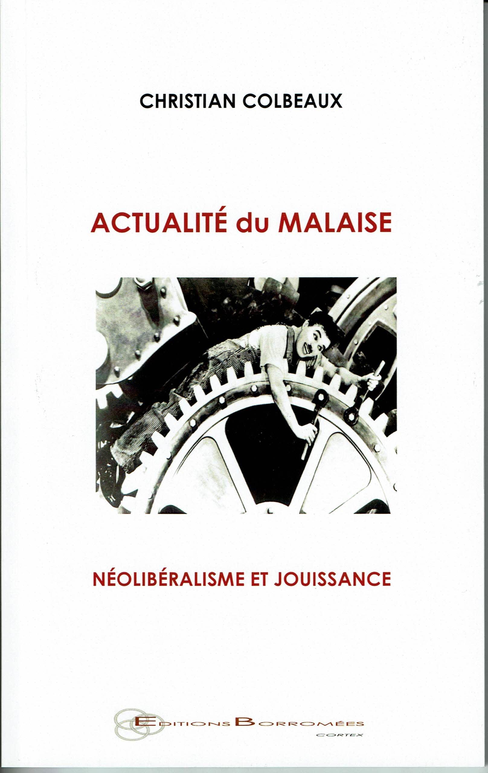 2018_COLBEAUX_Actualite_du_Malaise