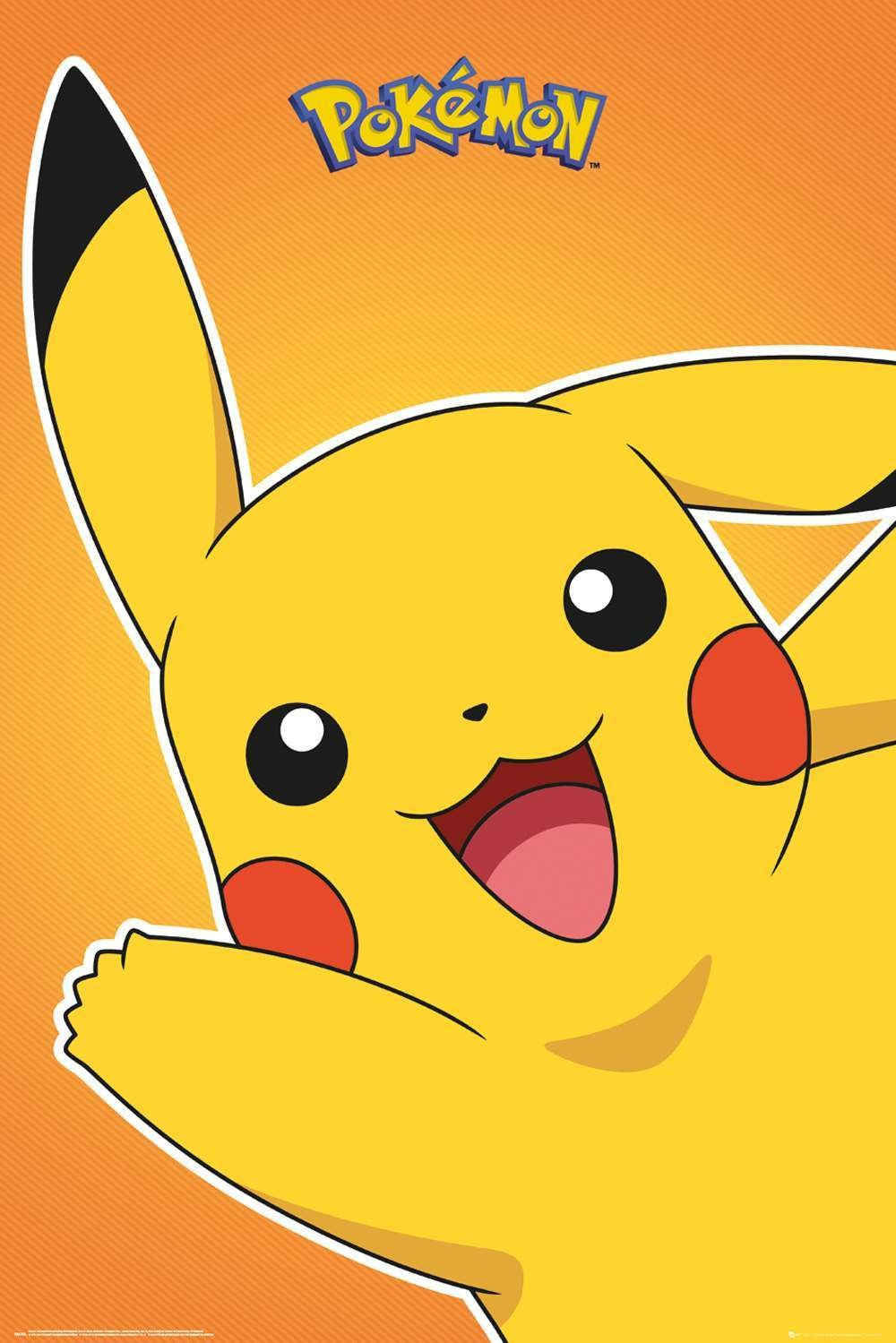 pokemon-pikachu-maxi-poster-1.175